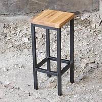 Дизайнерский барный стул в стиле Лофт / Loft