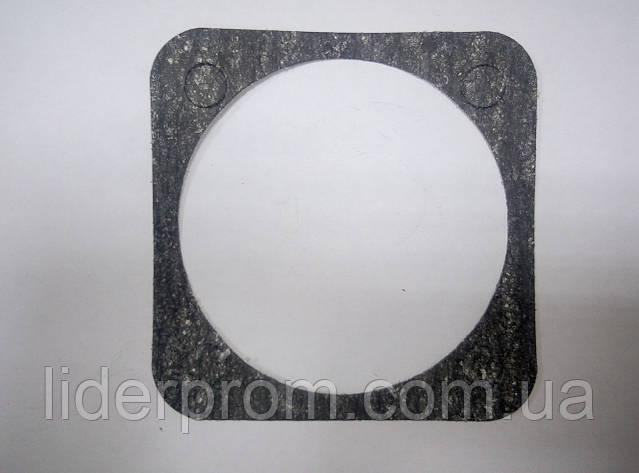 Прокладка корпуса привода вентилятора ЯМЗ 236-1308108, фото 2