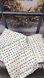 Постельное Белье из Фланели Байка Полуторное 160*220 см Турция Cotton Сollection, фото 9