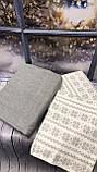Постельное Белье из Фланели Байка Полуторное 160*220 см Турция Cotton Сollection, фото 4