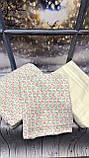 Постельное Белье из Фланели Байка Полуторное 160*220 см Турция Cotton Сollection, фото 10