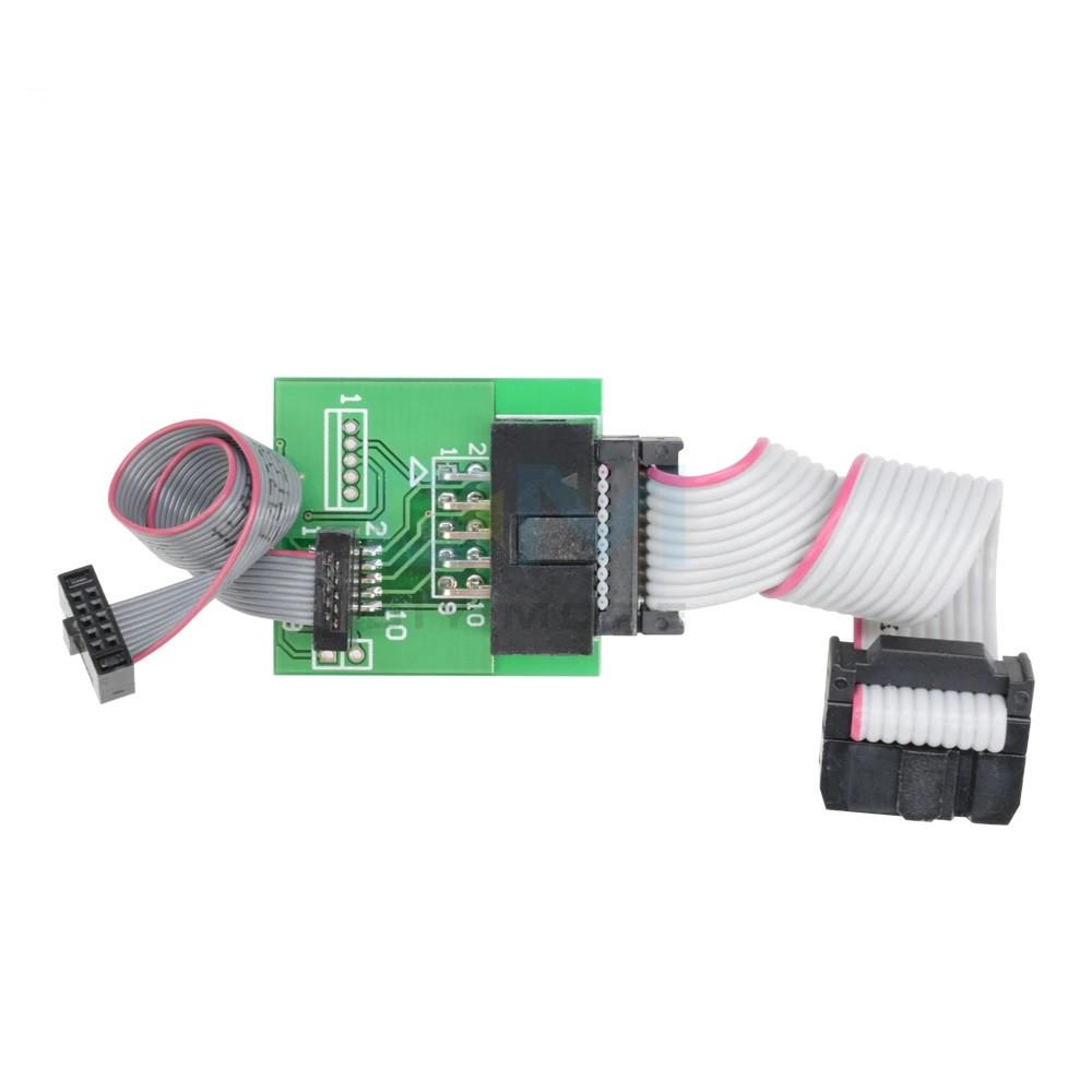 Кабель для загрузчика Bluetooth 4,0 CC2540 zigbee CC2531
