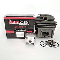 Поршнева група на бензокосу 40 мм Kamberg