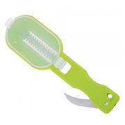 Чистка для рыбы Fish scales WIPER CLEANING - Зелёная