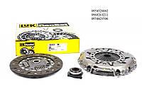 Комплект сцепления + выжимной подшипник (механический) Renault Kangoo 1.9D 00-  LuK (Германия) 622 3036 00