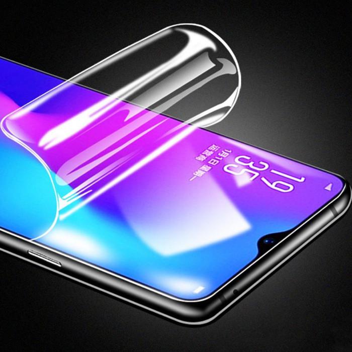 Гидрогелевая защитная пленка Recci для экрана Realme 5i