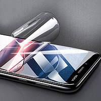 Гидрогелевая защитная пленка Recci для экрана Nokia 7 Plus, фото 1