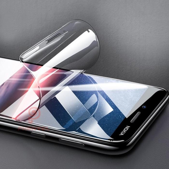 Гидрогелевая защитная пленка Recci для экрана Nokia 8.1