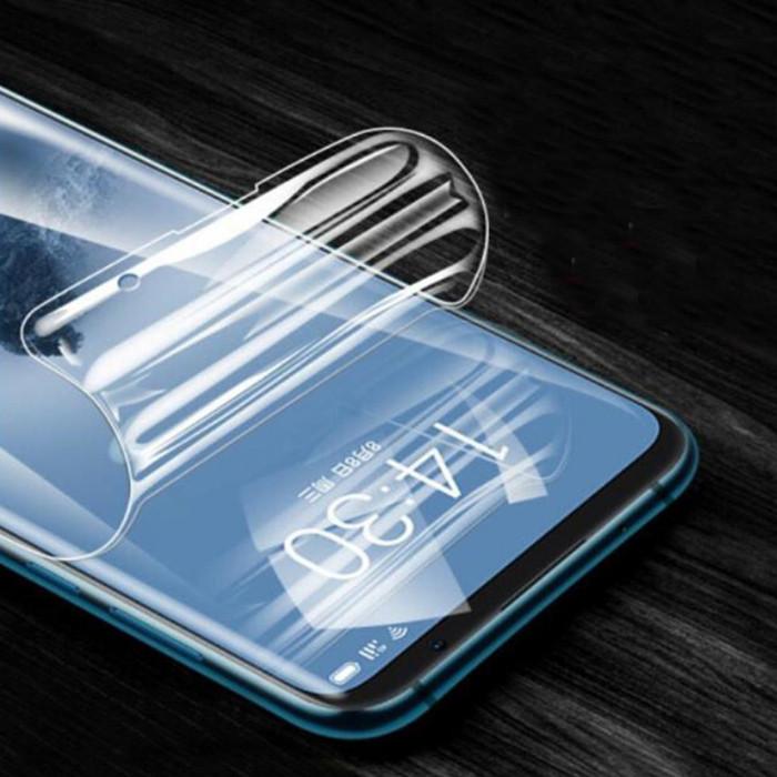 Гидрогелевая защитная пленка Recci для экрана Meizu 16XS