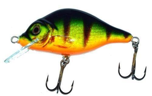Воблер HRT Carp Floater 9cm 28g 2.5-3.0m 215