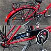 Міський Велосипед Ardis Lido 26 Дюймів Білий БЕЗКОШТОВНА ДОСТАВКА!, фото 4
