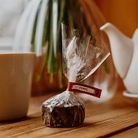Натуральные конфеты орех 40 г