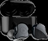 Беспроводные bluetooth наушники Sabbat E12 Ultra aptX/AAC Smokey and Grey (Цвет оружейного металла)