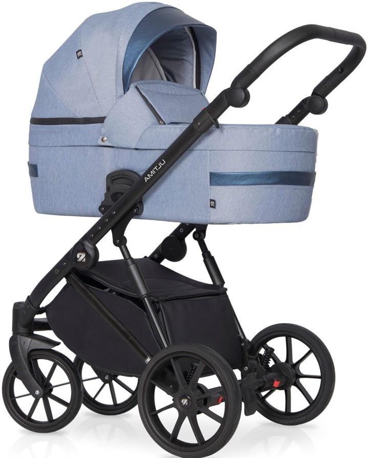 Детская универсальная коляска 2 в 1 Riko Ultima 04 Niagara