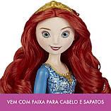 Лялька Принцеса Меріда Дісней Королівське сяйво. Disney Princess Royal Shimmer Merida, Оригінал з США, фото 5