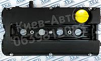 Клапанная крышка z16xep 16xe1 в сборе с прокладкой + болтs + крышка масла   5607159 5607592 55558673 5607187