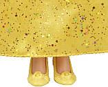 Кукла Белль Принцесса Дисней Королевское сияние Disney Princess Royal Shimmer, Belle. Оригинал из США, фото 8