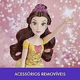 Кукла Белль Принцесса Дисней Королевское сияние Disney Princess Royal Shimmer, Belle. Оригинал из США, фото 4