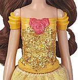 Кукла Белль Принцесса Дисней Королевское сияние Disney Princess Royal Shimmer, Belle. Оригинал из США, фото 3