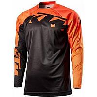 KTM Pounce Jersey Orange Size: Small