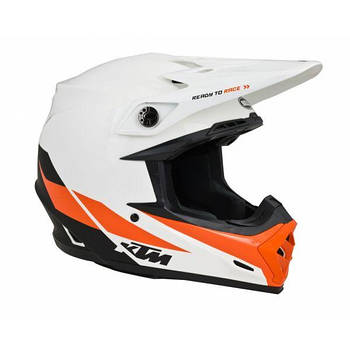 2019 KTM Bell Moto 9 Helmet S size (55-56cm)