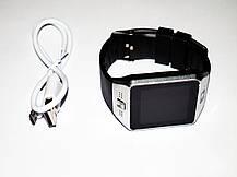 Smart Watch GV-08 с симкартой, фото 3