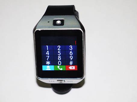 Smart Watch GV-08 с симкартой, фото 2