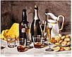 "Картина по номерам. Brushme ""Вино c фруктами"" GX25157, фото 2"