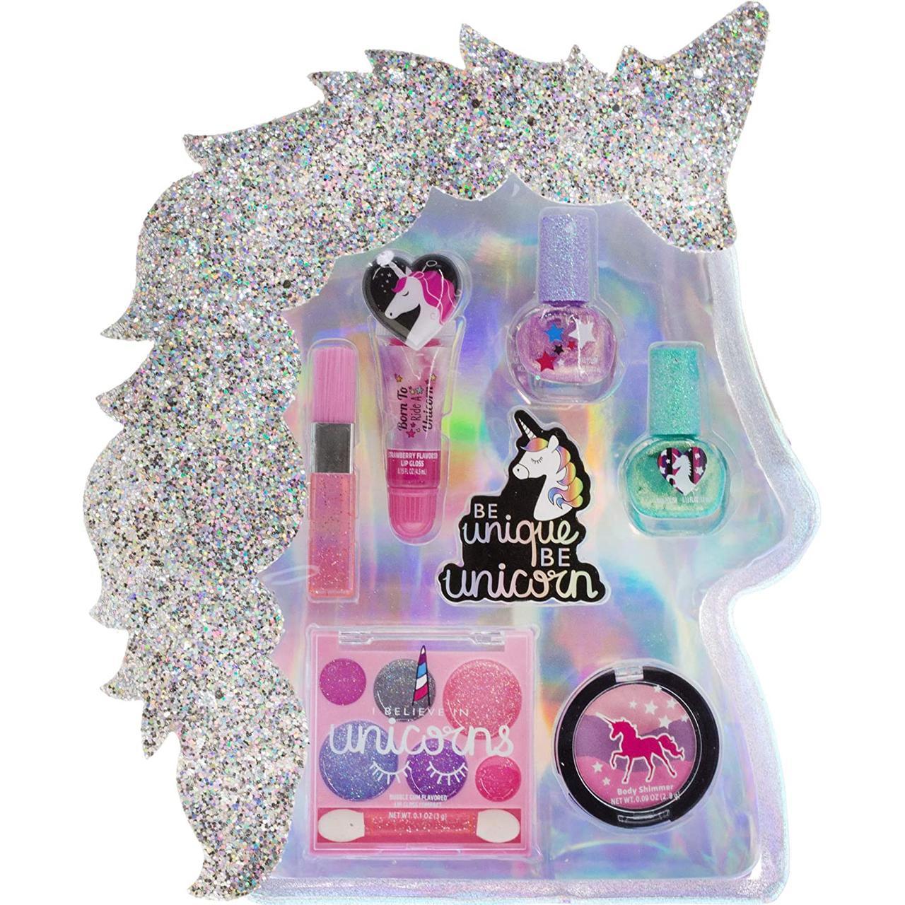 """Набор косметики для девочки """"Волшебный Единорог"""" Townley Girl Makeup Set, Оригинал из США"""