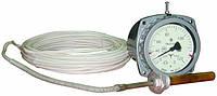 ТКП-100Эк-М1, ТКП-100-М1 Термометр капиллярный  ТКП-100Ек  ТКП-100