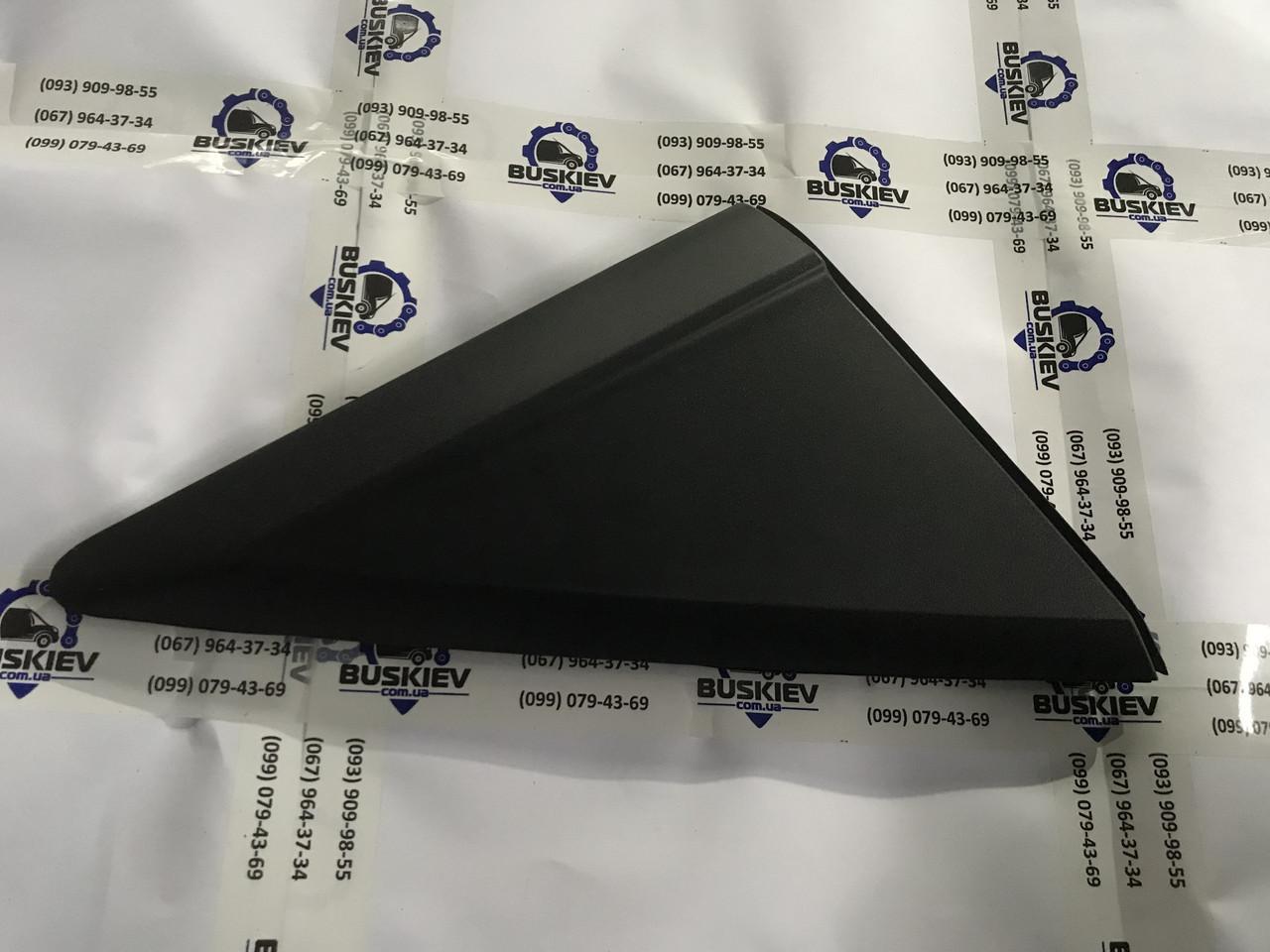 Накладка крыла правая Треугольник Ford Transit Connect с 2013- год DT11-17E676-AB