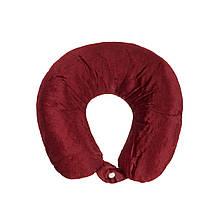 Дорожная подушка для путешествий, Бордо