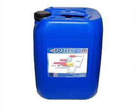 Синтетическое моторное масло FOSSER Mega GAS 5W-30 20 л (КИЛ184819)