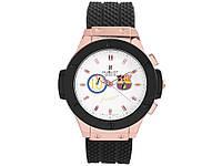 Опт. Часы Hublot 6289 наручные (Barcelona) Белый