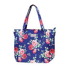 Женская водонепроницаемая сумка, синий