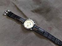 Ремешок из Аллигатора для часов Patek Philippe