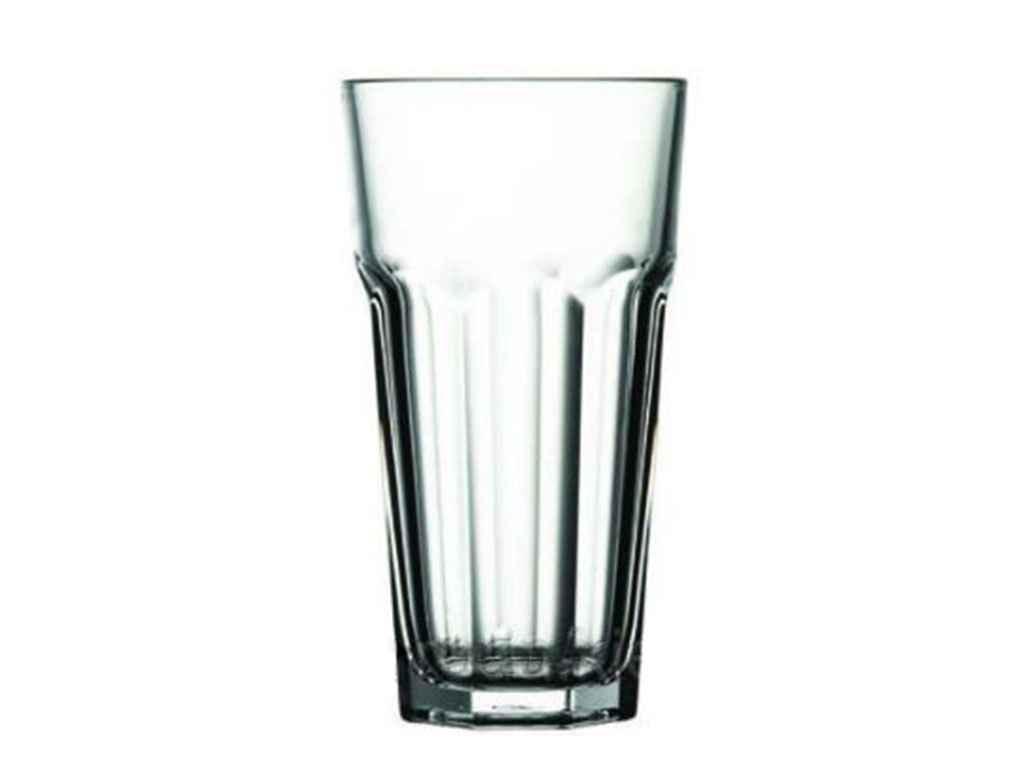 Набор стаканов Pasabahce Casablanca 365 мл упаковка 6 шт (52706)