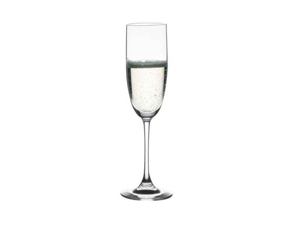 Набор флейт для шампанского Pasabahce Enoteca 175 мл упаковка 12 шт (44688)