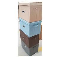 Кошик для игрушек MR 0339-3 ящик