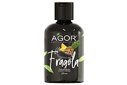 Гель для душа FRAGOLA с соком ананаса, Agor, 270 мл
