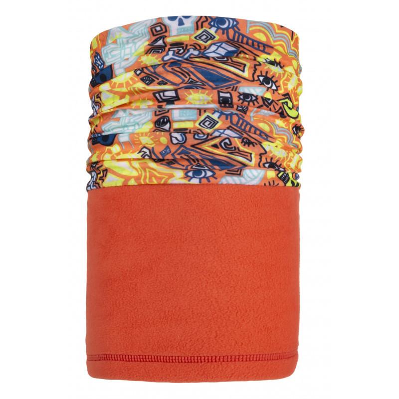 Бафф Kilpi MINION-J оранжевый 4
