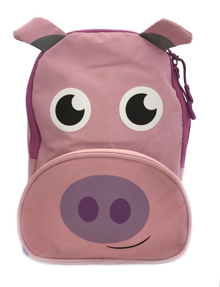 Детский рюкзак Everhill HEL18-PCU791 світло-кор