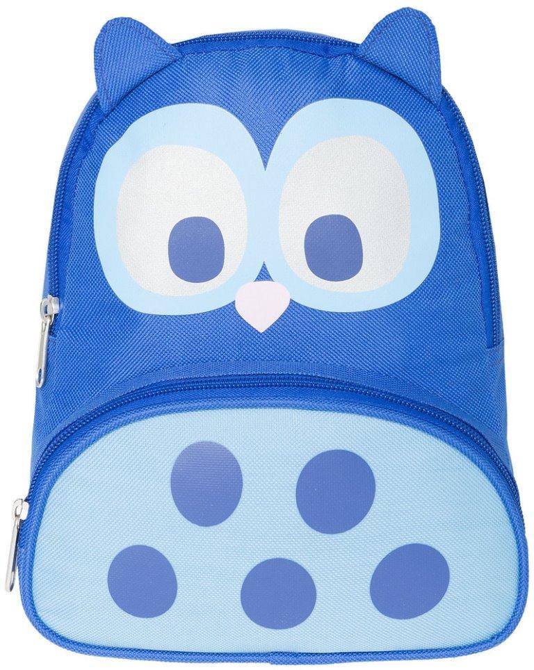 Детский рюкзак Everhill HEL18-PCU791 синій 10