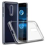 Чехол для моб. телефона SmartCase Nokia 5 TPU Clear (SC-N5), фото 7