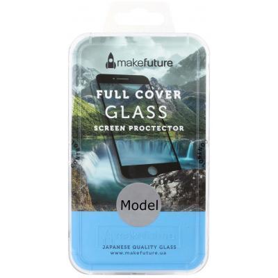 Стекло защитное MakeFuture для Honor 9 Lite Black Full Cover (MGFC-H9LB)