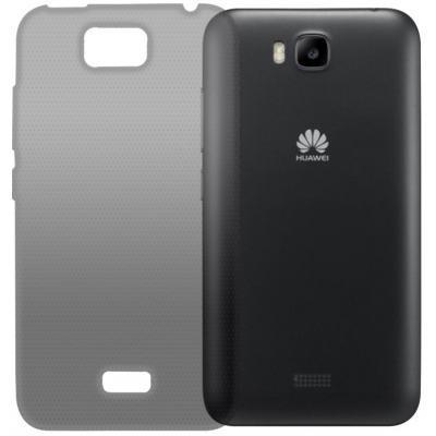 Чехол для моб. телефона GLOBAL для Huawei Ascend Y5c (TPU) Extra Slim (темный) (1283126471971)