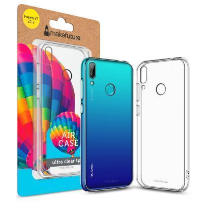 Чехол для моб. телефона MakeFuture Air Case (Clear TPU) Huawei Y7 2019 (MCA-HUY719)