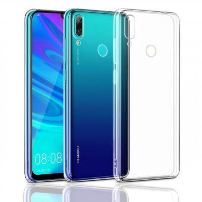 Чехол для моб. телефона Laudtec для Huawei P Smart 2019 Clear tpu (Transperent) (LC-HPS19C)