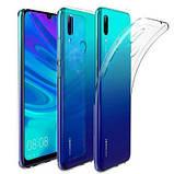 Чехол для моб. телефона Laudtec для Huawei P Smart 2019 Clear tpu (Transperent) (LC-HPS19C), фото 5