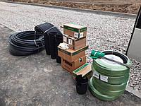 Расчет и подбор оборудования системы автоматического полива для самостоятельного монтажа.